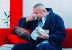 China não descarta transmissão entre humanos de novo vírus de pneumonia - iStock