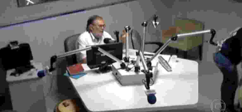 Reprodução/TV Globo/Rádio Cultura do Nordes