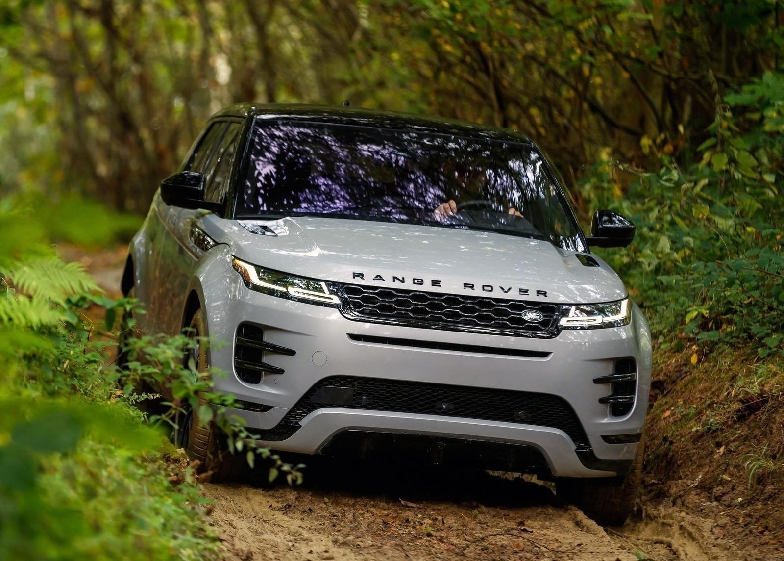 Range Rover Evoque 2020 Chega Em Julho Ao Brasil Por R 270