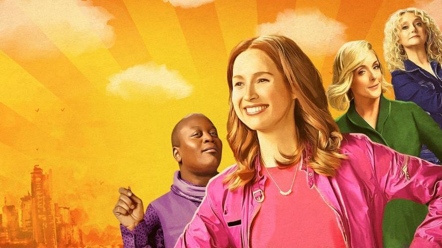 """Unbreakable Kimmy Schmidt"" - Divulgação/Netflix"