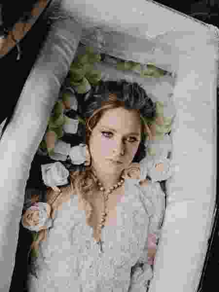 Avril Lavigne - Reprodução