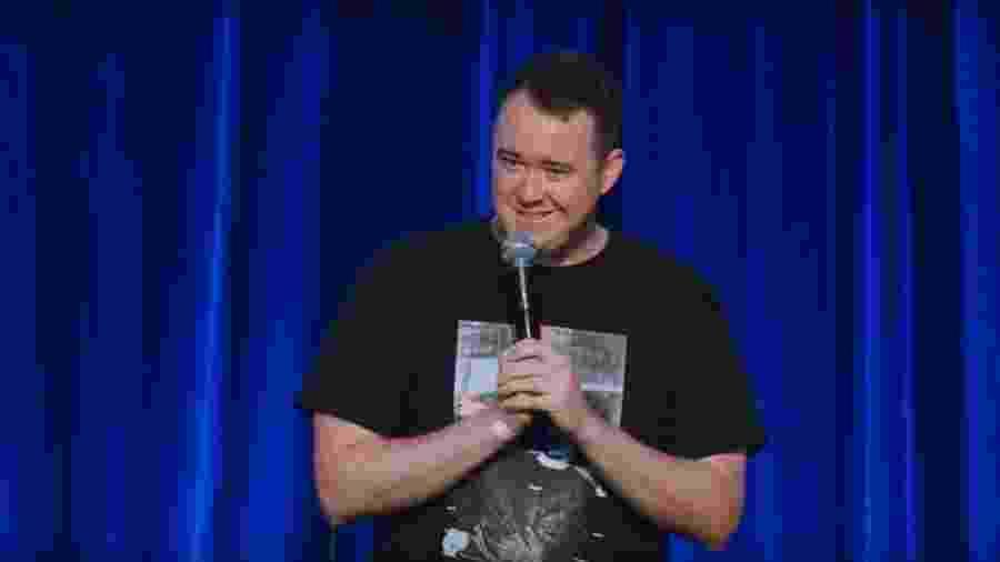 Shane Gillis, comediante - Reprodução/Comedy Central