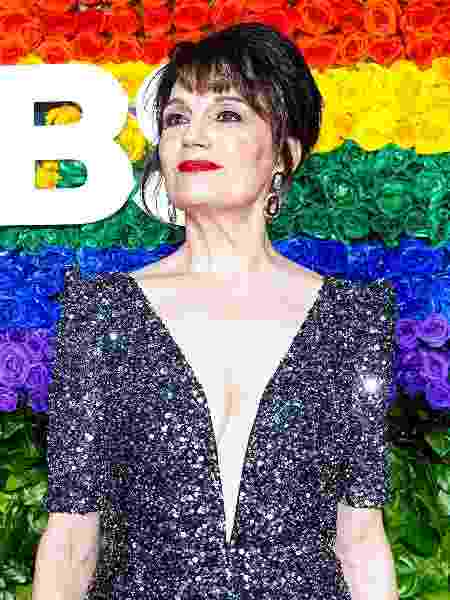 Beth Leavel - Getty Images - Getty Images