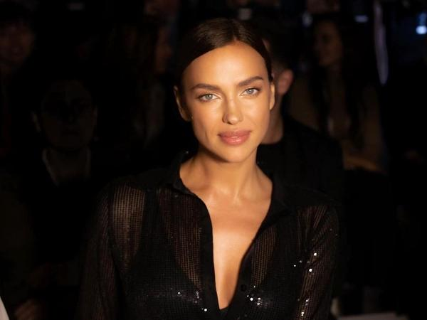 Irina Shayk é a modelo russa que já namorou Cristiano Ronaldo