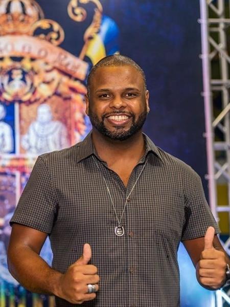 João Vitor Araújo, um dos representantes da nova geração de carnavalescos - Divulgação