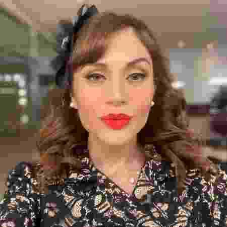 """Maria Melilo, campeã do """"Big Brother Brasil 11"""" - Reprodução/Intagram"""
