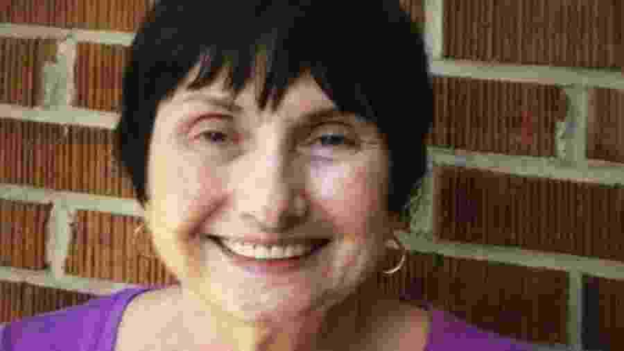 Joanna Cole, autora infantil - Reprodução