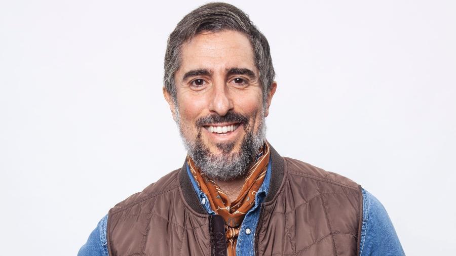 Marcos Mion apresentará A Fazenda 12 - Edu Moraes/Record TV/Divulgação
