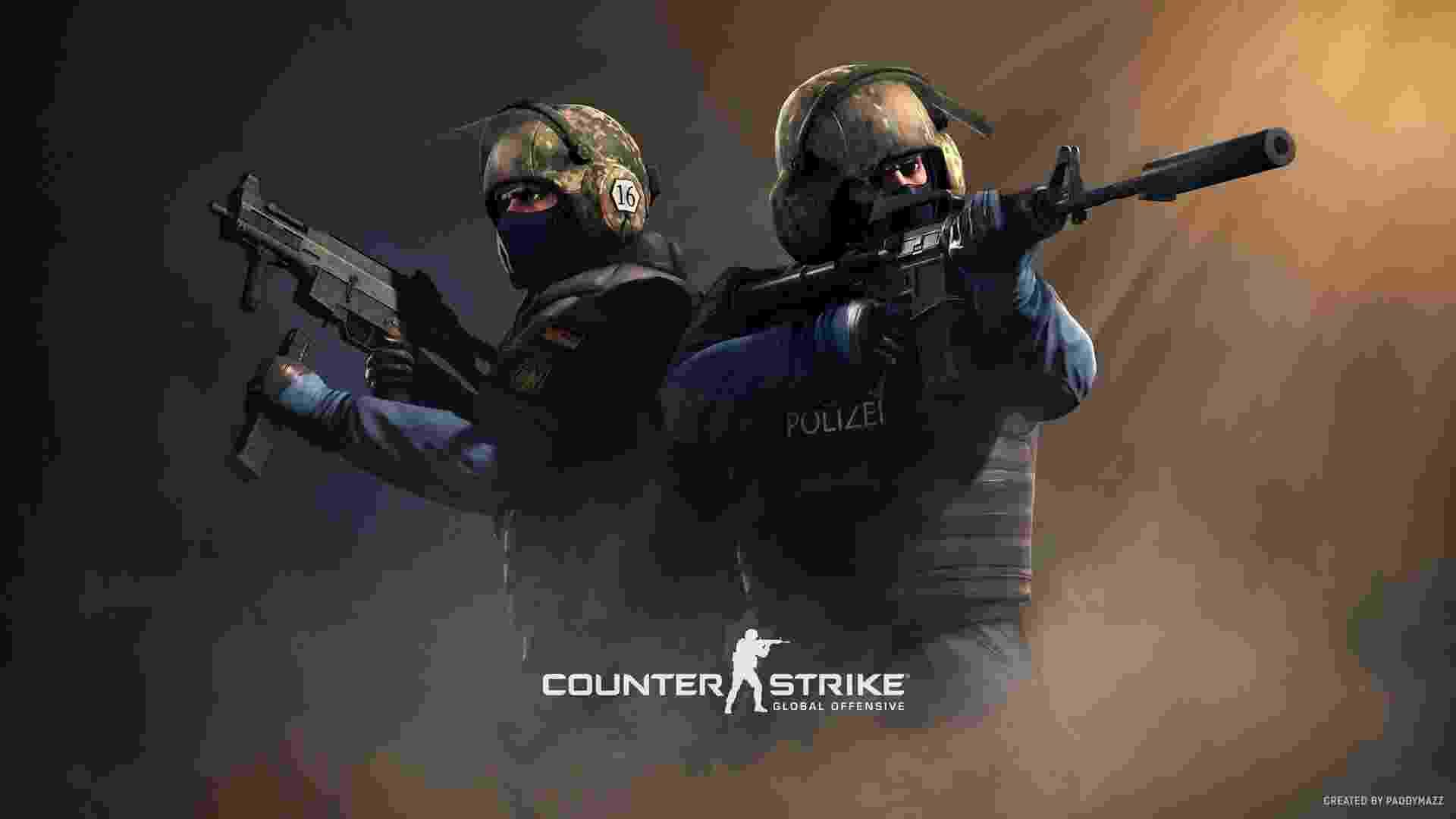 CS:GO - Divulgação/CounterStrikeFandom