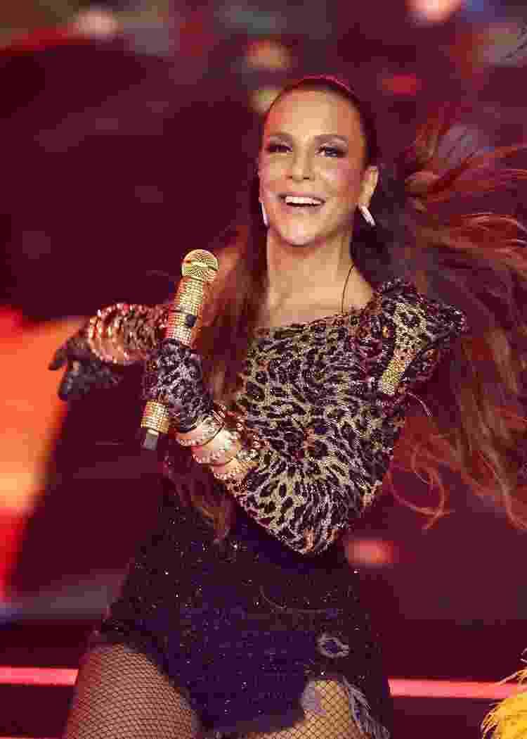 Ivete Sangalo - Manuela Scarpa/Brazil News - Manuela Scarpa/Brazil News
