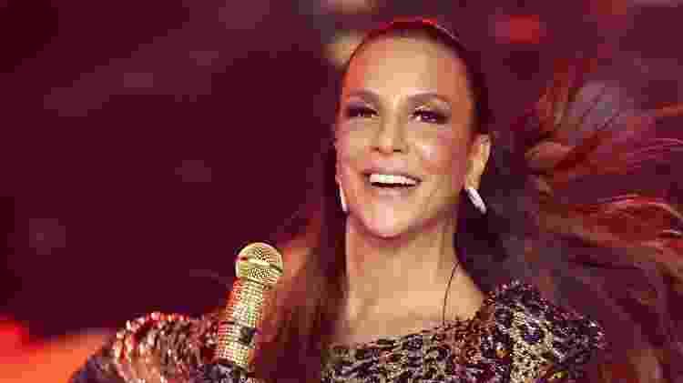 Ivete - Manuela Scarpa/Brazil News - Manuela Scarpa/Brazil News