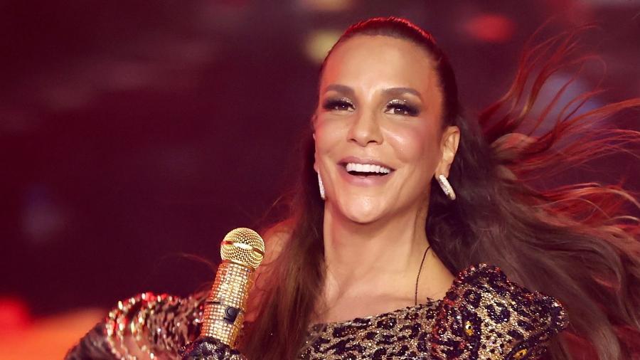 O festival está marcado para junho de 2022 e também já anunciou show de Anitta - Manuela Scarpa/Brazil News