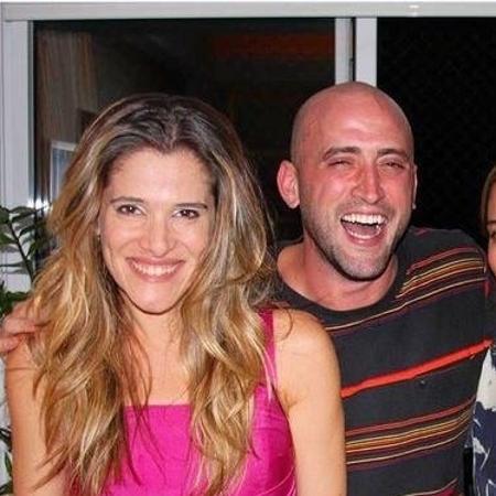 Ingrid Guimarães e Paulo Gustavo são amigos há mais de 15 anos - Reprodução / Instagram