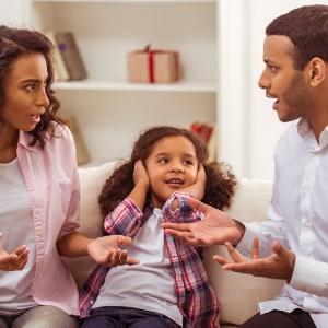 8 Frases Para Nunca Dizer Em Discussões Na Frente Das Crianças Bol