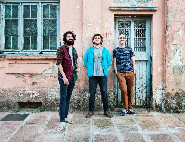Banda Dingo Bells, de Porto Alegre, é uma das representantes a se apresentar no Palco  Rio Grande do Sul  -  Divulgação/Rodrigo Marroni