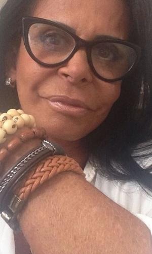 Gretchen se revolta com críticas e faz desabafo em sua conta do Instagram