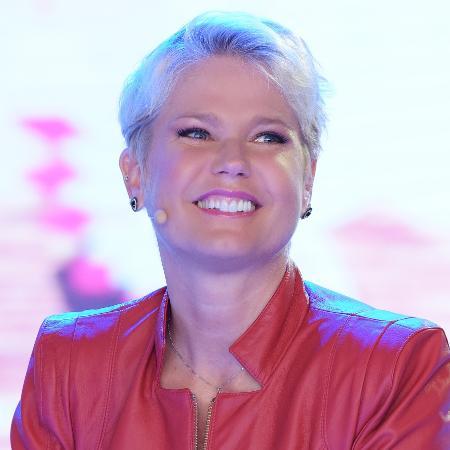 """Xuxa pode ser considerada uma """"sem-estúdio"""" na emissora - Divulgação"""