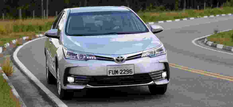 Toyota foi marca que mais vendeu carros no mundo em 2017  veja top 10 43bb5fb477