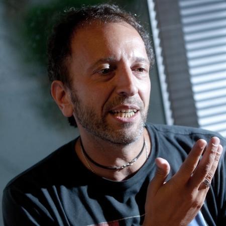Diego Guebel, vice-presidente de televisão da Band - Leticia Moreira/Folhapress