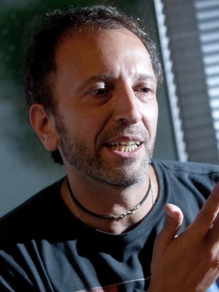 Diego Guebel deixa a Band após proposta de reformulação de contrato - Leticia Moreira/Folhapress