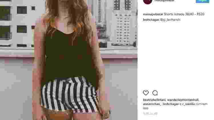 Reprodu??o/Instagram