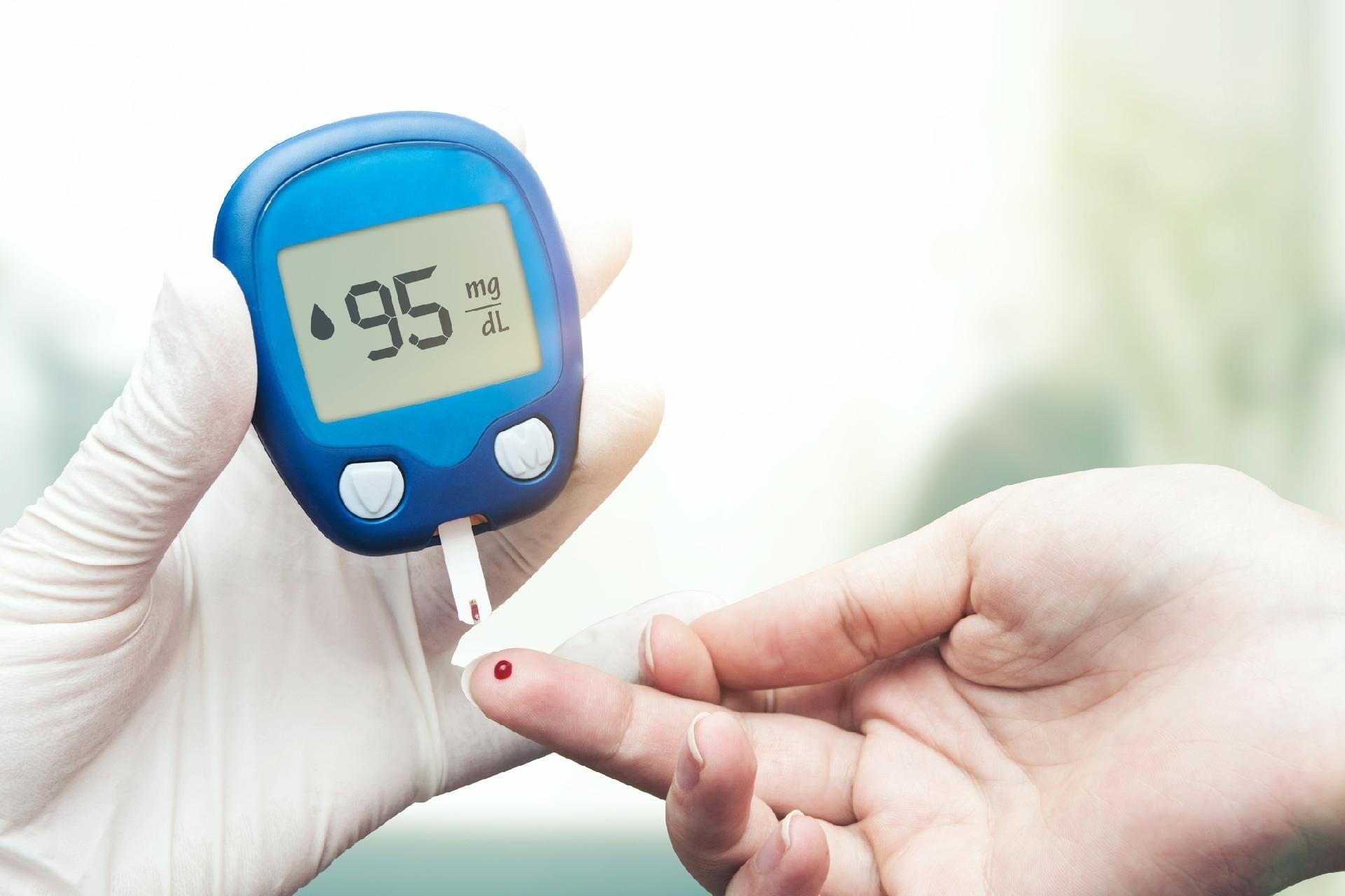 A importância da atividade física para diabéticos tipo II