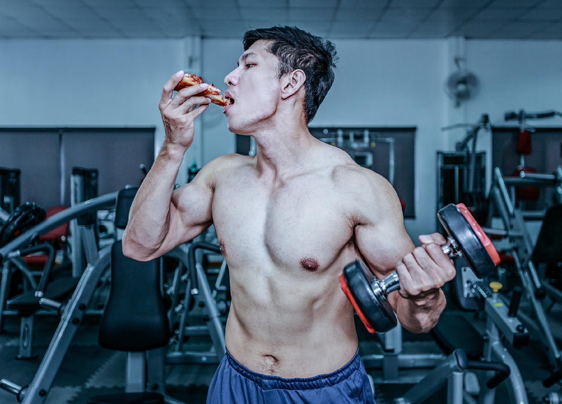 b91ce8794d345 5 coisas que você faz após malhar e prejudicam o treino e a saúde -  27 02 2018 - UOL VivaBem