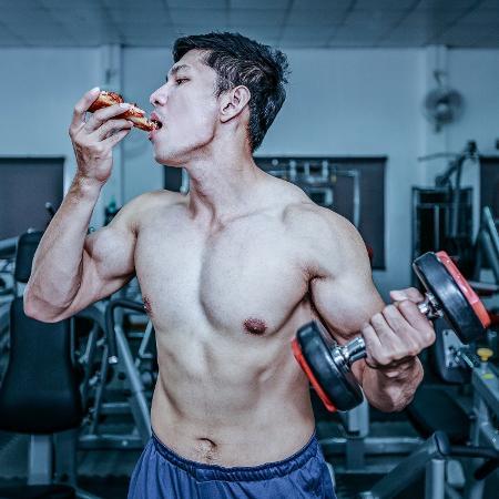 Que comer antes de ir al gym a las 5 am