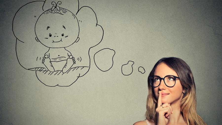 Está pensando em ter filhos? É preciso se preparar, fazer exames e saber se está tudo bem com você - Getty Images