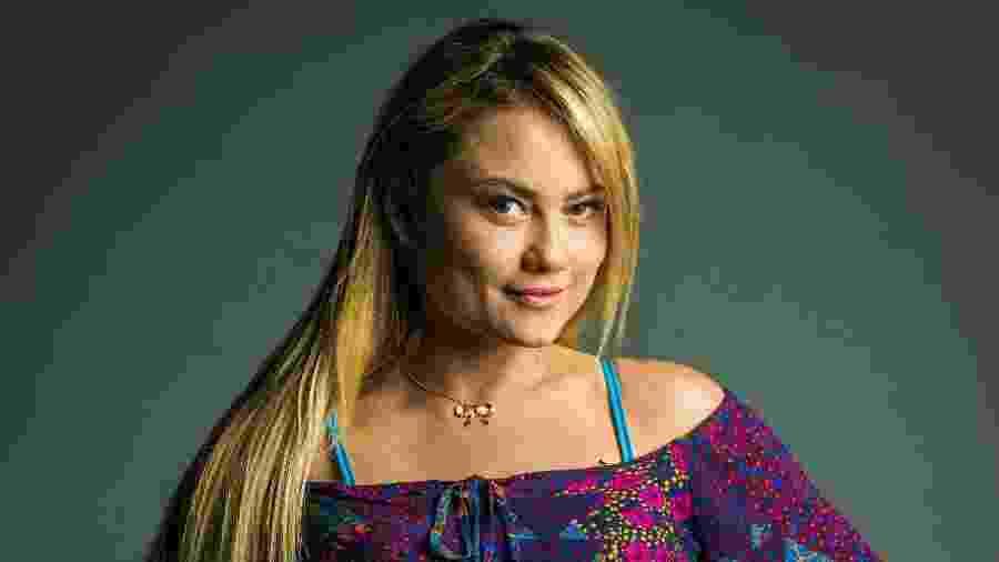Raquel Cunha/Globo