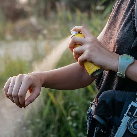 Afaste os insetos com substâncias seguras para a família - Photoboyko/IStock
