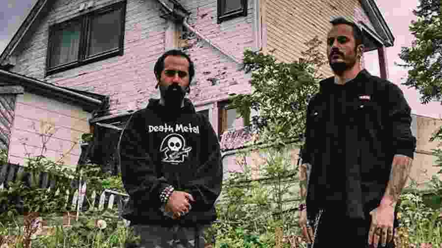 Os integrantes da banda iraniana Confess condenados a prisão e a 74 chibatadas - Divulgação