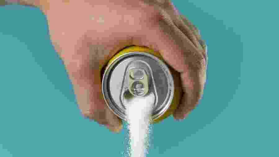 Uma em cada três crianças com menos de 5 anos enfrenta subnutrição ou sobrepeso - Getty Images