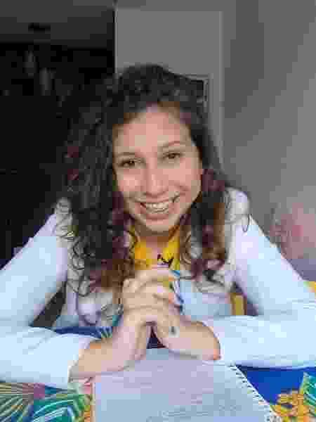 Nathaly Dias Blogueira baixa renda - Reprodução/Instagram - Reprodução/Instagram