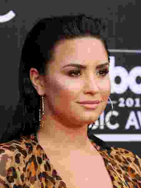 Demi Lovato - Reuters