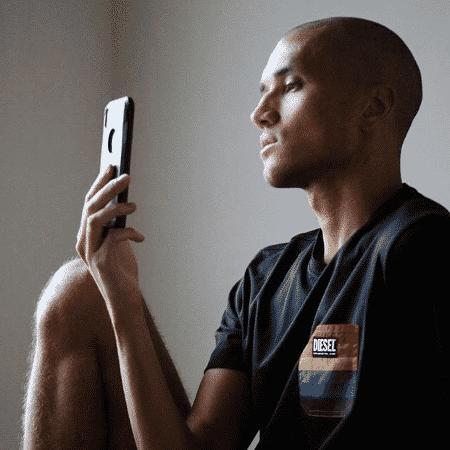 Diesel lança coleção especial para o Mês do Orgulho LGBTQ+ - Reprodução/Instagram @diesel