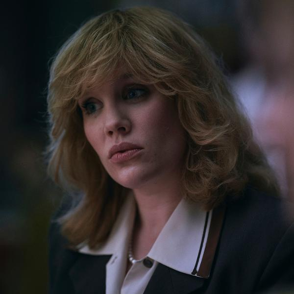 Emerald Fennell interpreta Camilla Parker Bowles na quarta temporada de The Crown