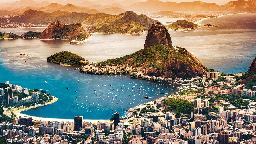 Divulgação/Brasilturis