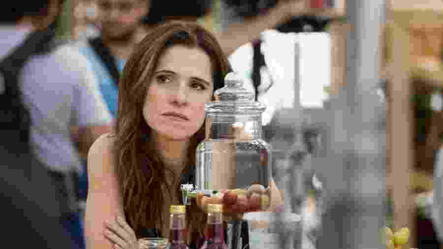 """Cena do filme """"Um Namorado para minha Mulher"""", de 2014 - Divulgação"""