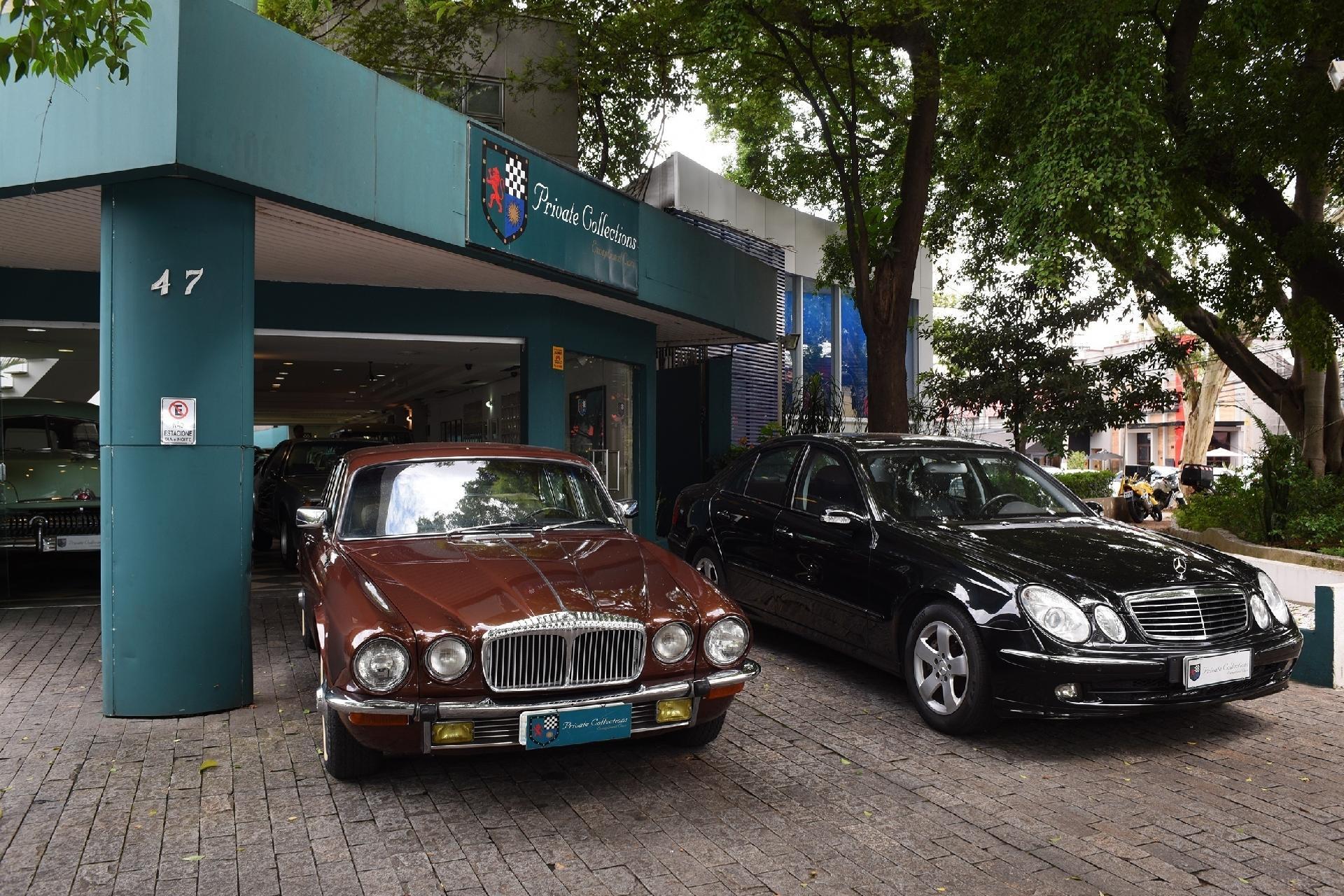 4c9dc0b9ba0 Quer começar coleção de carros clássicos  Veja quais lojas visitar