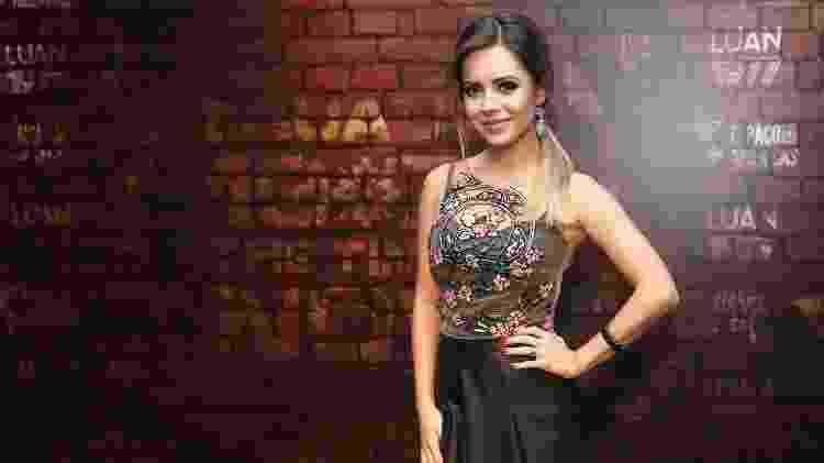 """""""Estou esperando"""", diz Sandy, hoje aos 34, sobre novos convites para atuar  - Manuela Scarpa/Brazil News - Manuela Scarpa/Brazil News"""