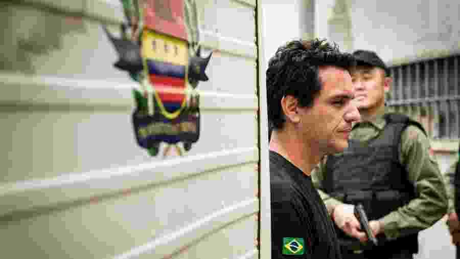 Ramón Vasconcelos/Globo