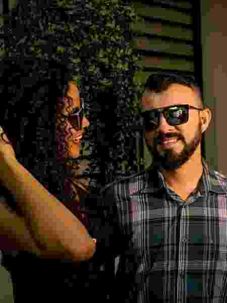 miss brasil e namorado - Reprodução Instagram - Reprodução Instagram
