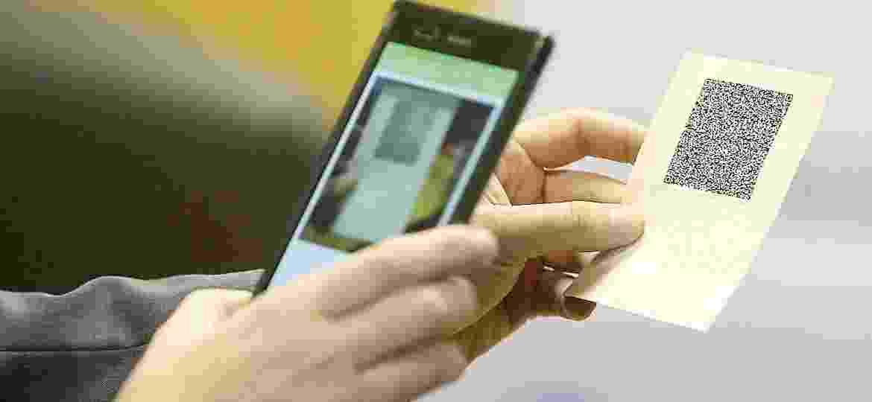 CNH digital promete facilitar o acesso a dados da habilitação do motorista sem necessidade do porte do documento físico - Divulgação