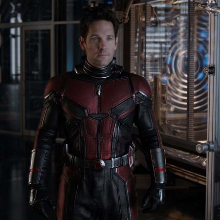 Paul Rudd terá trabalho duplo em série da Netflix - Marvel Studios