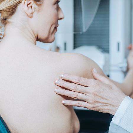 Mamografia é o principal recurso para diagnóstico da doença - Istock