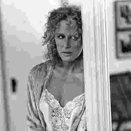 """Glenn Close em cena de """"Atração Fatal"""" - Divulgação/IMDb - Divulgação/IMDb"""