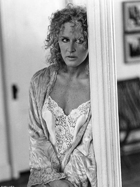 """Glenn Close em cena de """"Atração Fatal"""" - Divulgação/IMDb"""