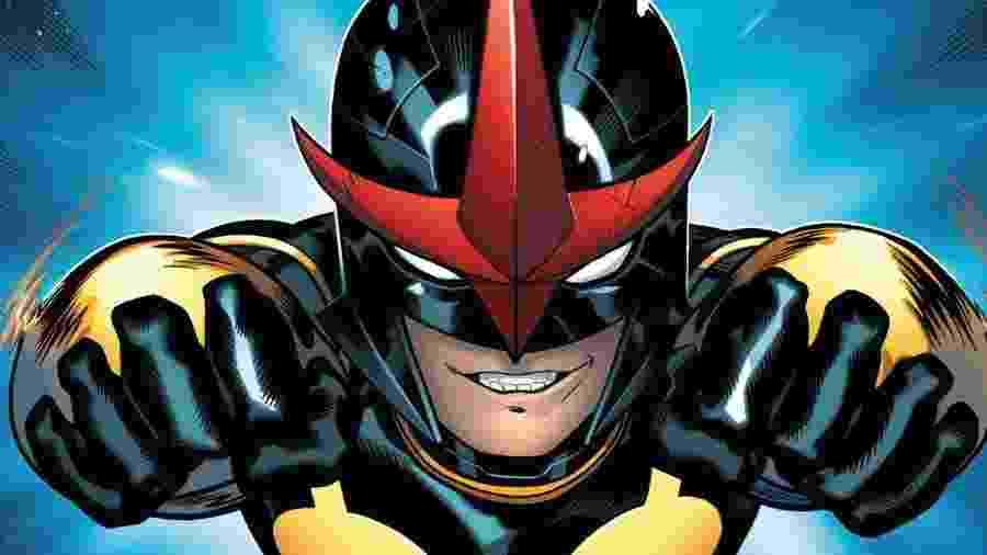 Nova, herói da Marvel, deve ganhar filme em breve - Reprodução/Marvel