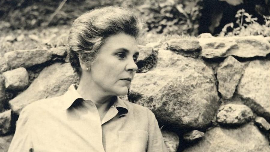 A escritora americana será o primeira estrangeira a ser homenageado pela Flip - Vassar College Library Archives